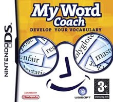 My Word Coach