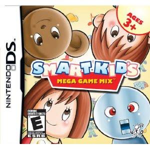 Smart Kids Mega Game Mix