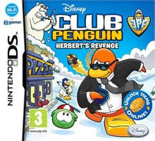 Penguin Force: Herbert's Revenge