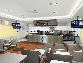 Campus News New Facilities To Meet The Requirements Of Sunway S Partnership With Le Cordon Bleu