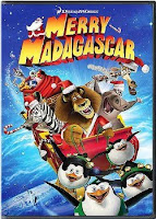 Filme poster Marry Madagascar HDTV Legendado