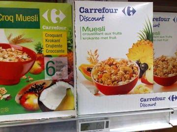 Carrefour reactiva su marca low cost el mundo de los - Eco prime carrefour ...