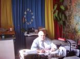 Presedintele LDICAR-EUROPA- Petru Antoni