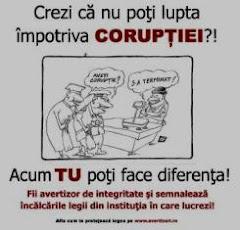 Avertizori de Integritate