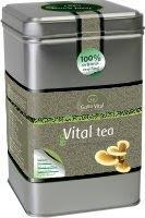 Ceai Organic cu Ganoderma