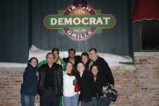 The Biden Cedar Crew