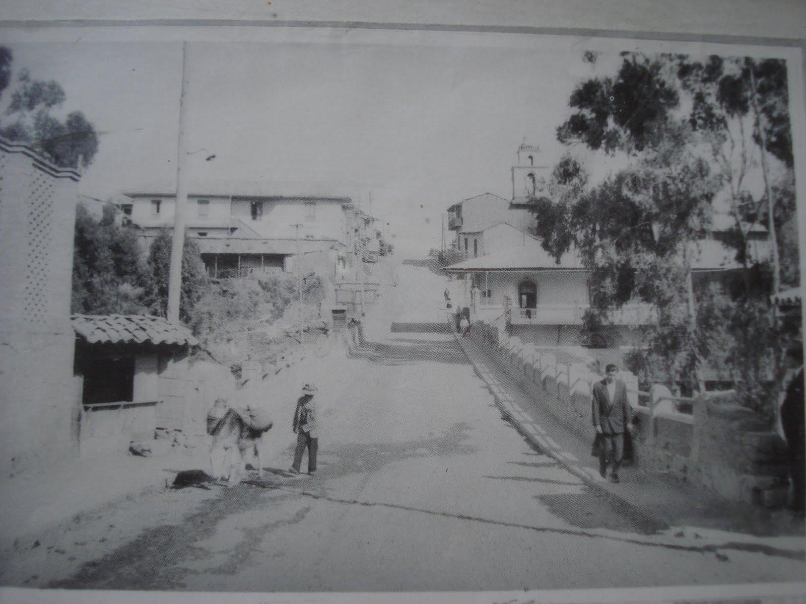 Resultado de imagen para huancayo antiguo