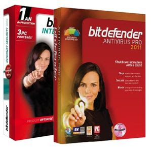 Download BitDefender AntiVirus Pro 2011 Full Free