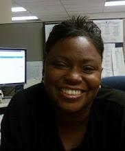 Nicole Dawson