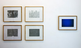 Richard Müller: dessins et photographie