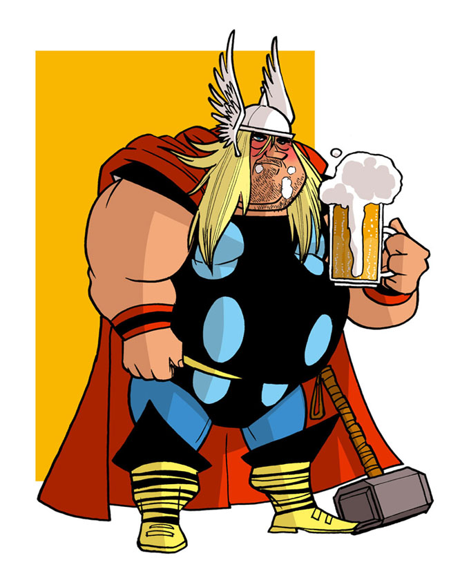 thor wallpapers. Thor