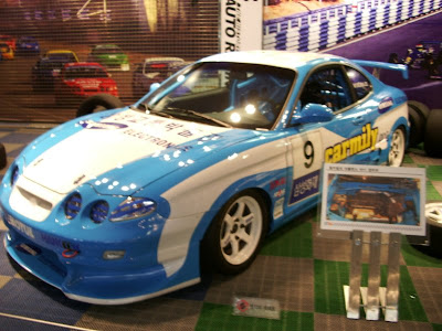 Auto Racing Museums on Is Used By The Museum As Its Race Car In South Korea Auto Racing Is A