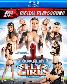 Digital Playground – Fly Girls