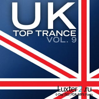Download VA   UK Top Trance Vol 9 (2010)
