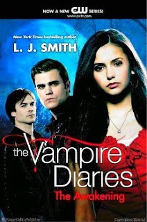 Download The Vampire Diaries S01E16 HDTV RMVB Legendado