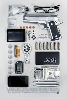 Filme Poster Order of Chaos DVDRip RMVB Legendado