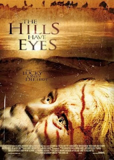 Baixar Filme - The Hills Have Eyes DVDRip Legendado