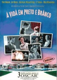 Baixar Filme - Pleasantville - A Vida em Preto e Branco - Dublado