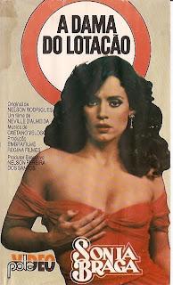 A Dama do Lotação – Nacional Ver Filme Pedido