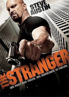 Filme Poster The Stranger DVDRip RMVB Legendado