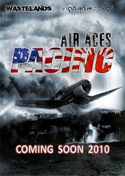 Categoria jogos de pc, Capa Download Air Aces Pacific (PC)