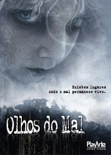 Filme Poster The Haunting DVDRip RMVB Legendado