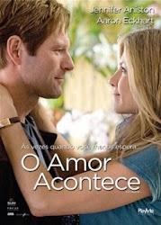 Baixar Filme O Amor Acontece (Dublado)