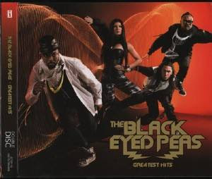 Download Baixar CD   The Black Eyed Peas   Greatest Hits (2010)