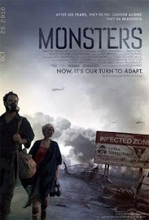 monsters Baixar Filme   Monsters   R5 RMVB Legendado