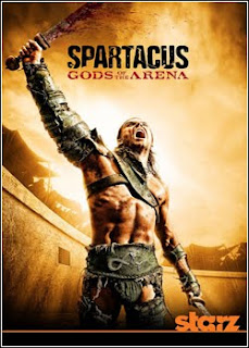 Spartacus - Gods of The Arena