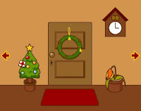 Christmas Escape Walkthrough