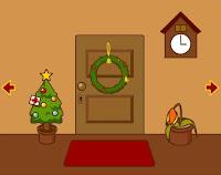 Christmas Escape Walkthrough