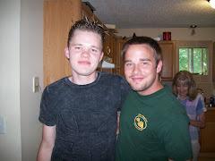 My Justin & Joshua