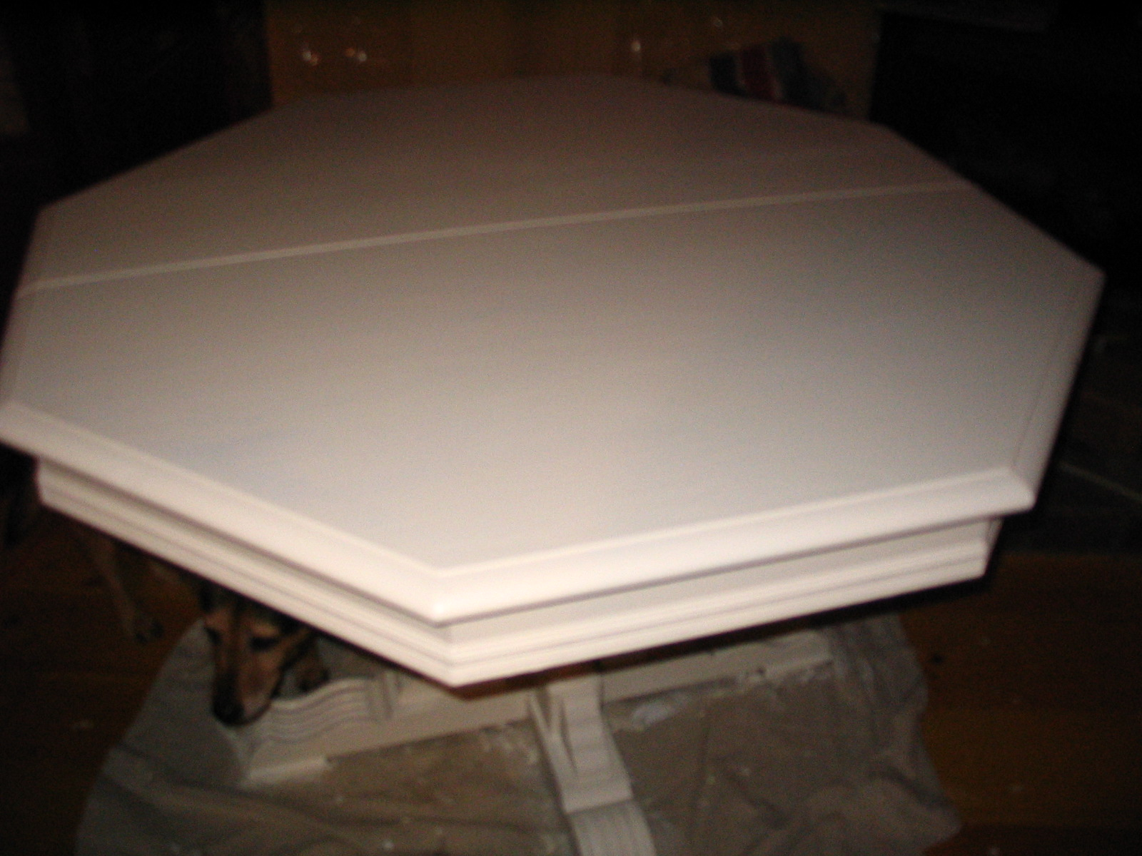 The table with linen white by behr maybe that will work for Html table lines