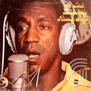 Bill Cosby - At Last Billy Cosby Really Sings (Partee 1974)