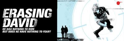 Erasing David : UK Premiere
