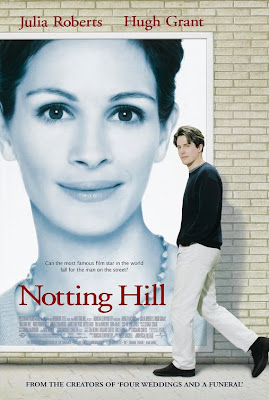 Notting Hill Film Location