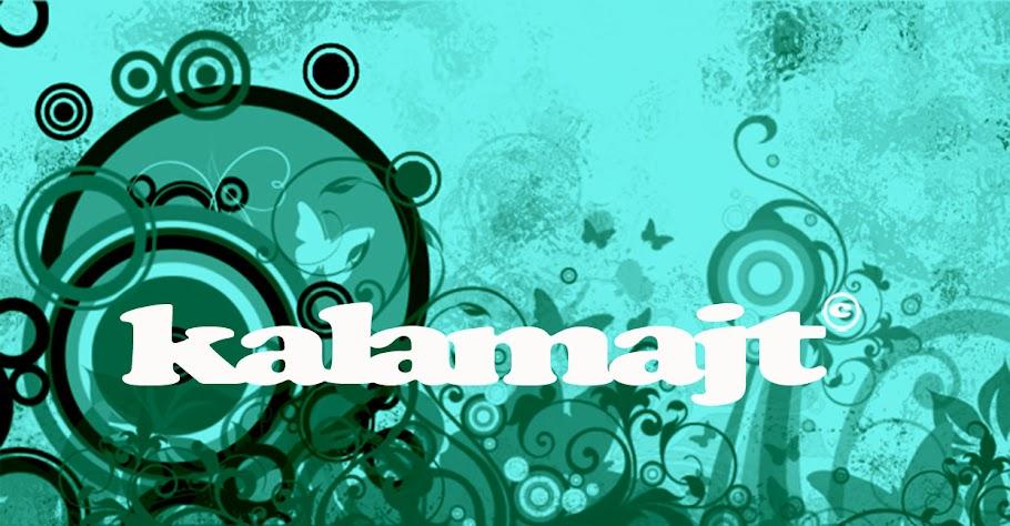 Kalamajt