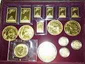 Berminat produk Public Gold