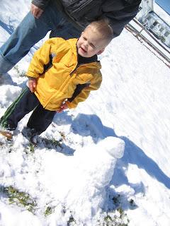 Leah Day | snow