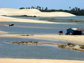 Lagoa de Tatajuba