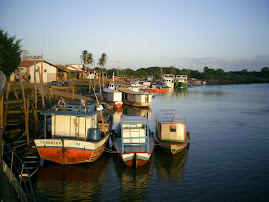 Delta do Rio Parnaiba Piauí