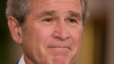 After All These Years Is Bush >> Dubya Bids Adieu Still Delusional After All These Years The Rag Blog