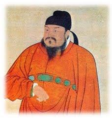 dinistiyang sui Ito ay sinundan ng dinastiyang tang itinatag sa pamamagitan ng emperador wen ng sui, ang dinastiyang sui capital ay sa chang'an (na ay pinalitan daxing.