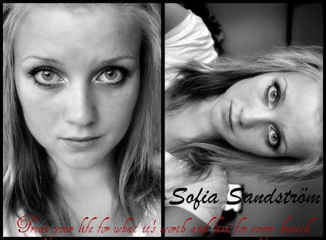 Sofia Sandström