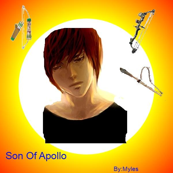 son of apollo - photo #1