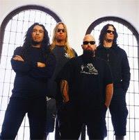 Slayer budou na turné rozdávat dárky