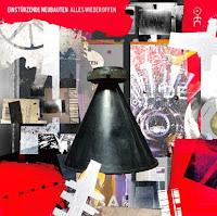 album cover Einstürzende Neubauten