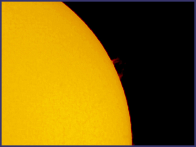 El Sol, 25 de Septiembre de 2010. S-0148