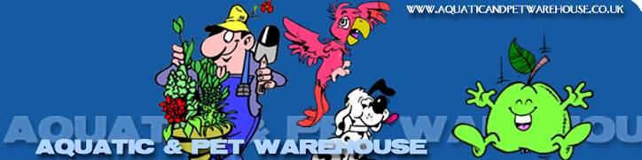 Aquatic & Pet Warehouse